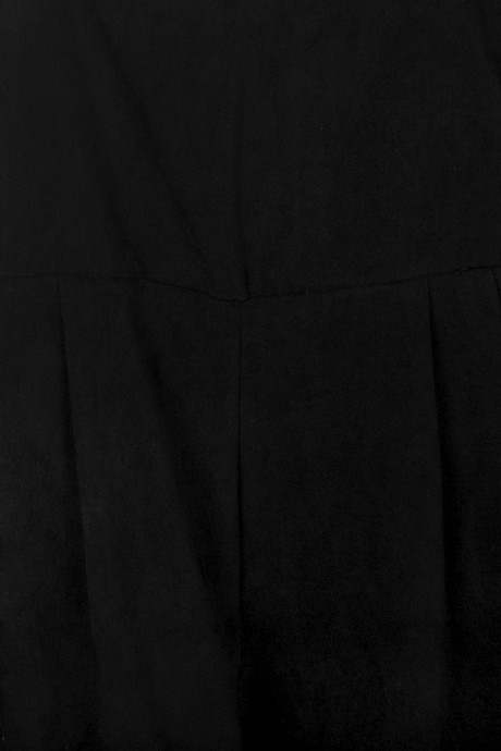 Jumpsuit H105 Black 8