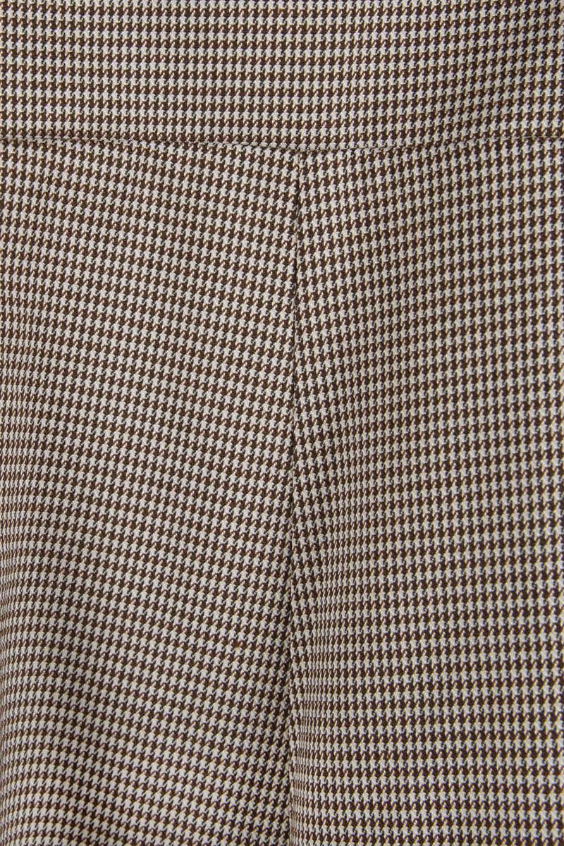 Jumpsuit H106 Brown 8