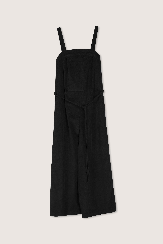Jumpsuit H115 Black 7