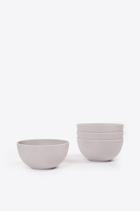 Large Bamboo Bowl Set 2857