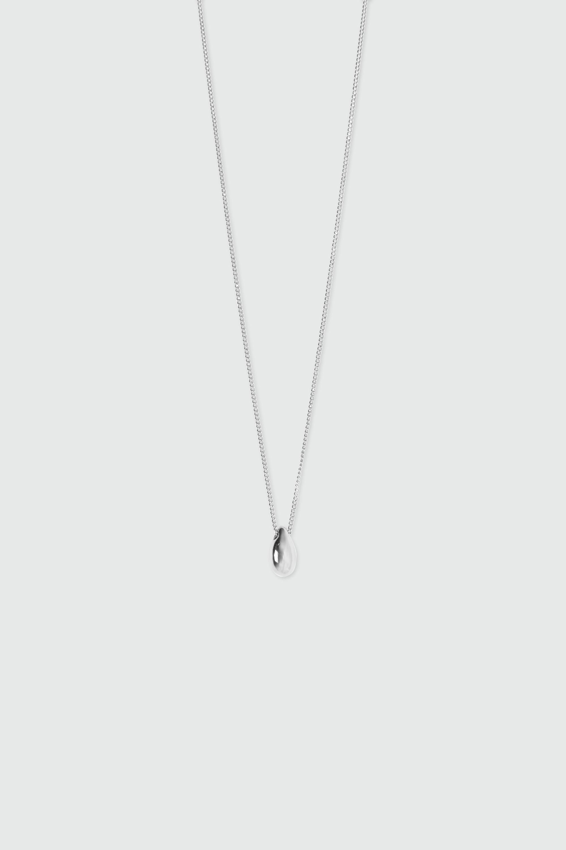 Necklace 3333 Silver 3