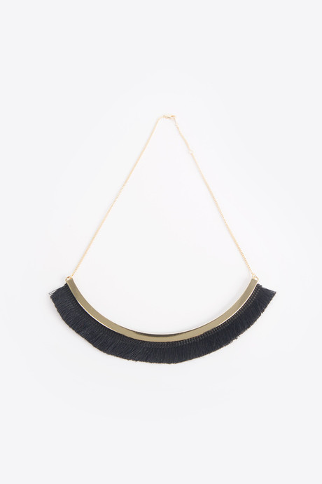 Necklace 92050 Gold 2