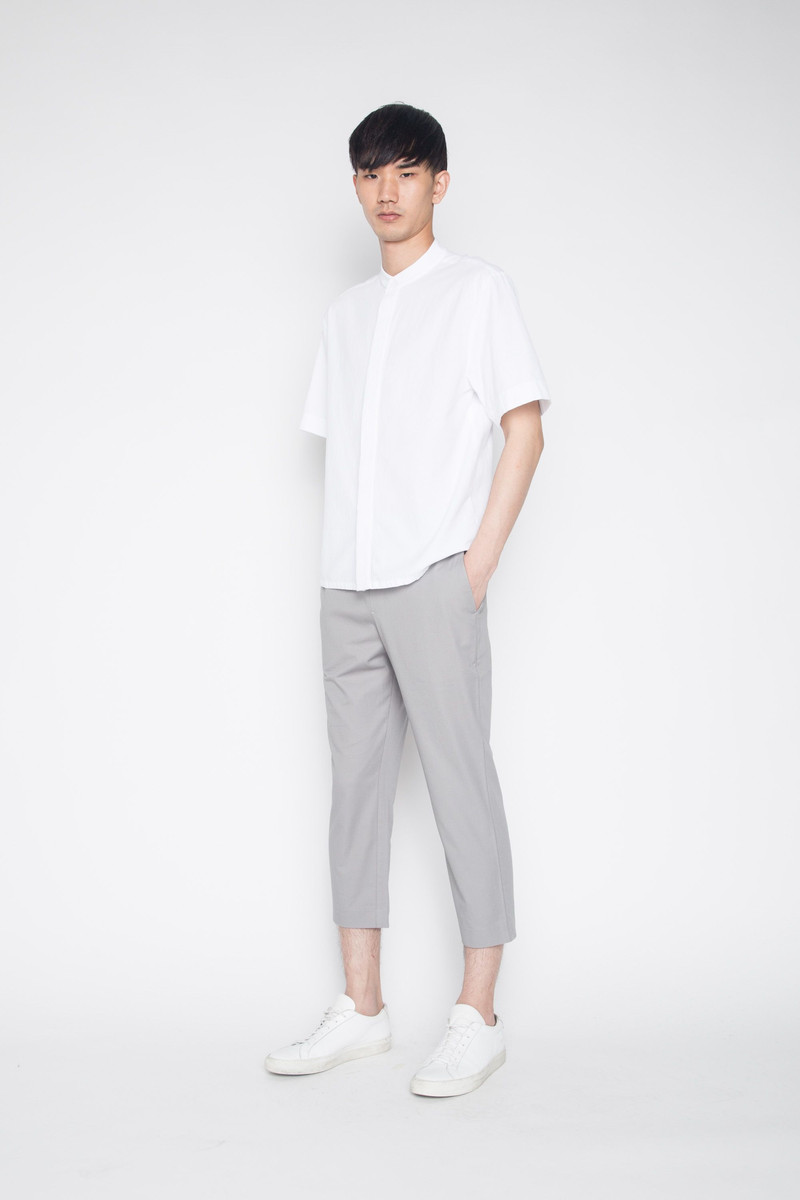 Pant 1363 Gray 1
