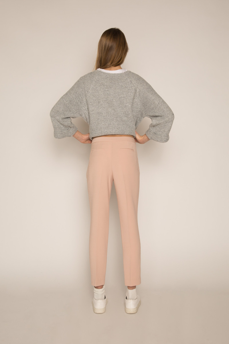 Pant 1962 Pink 4