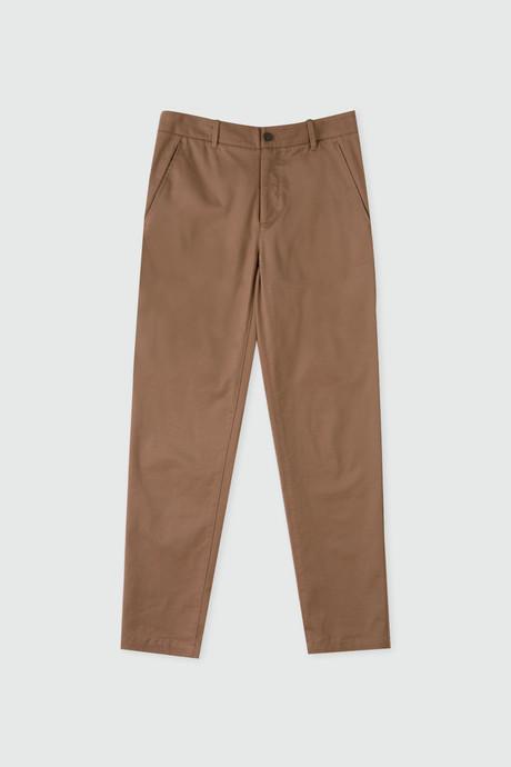 Pant 2480 Brown 11