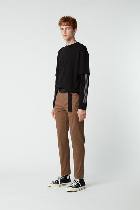 Pant 2658 Brown 3