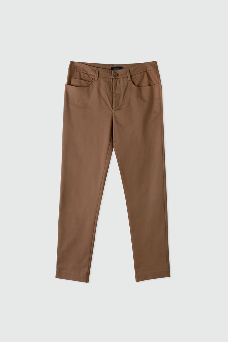 Pant 2658 Brown 5