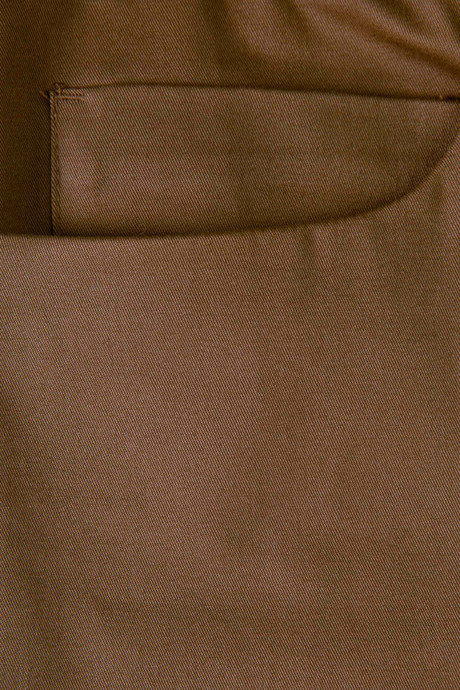 Pant 2658 Brown 6
