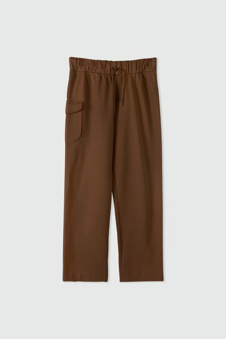 Pant 2834 Brown 7