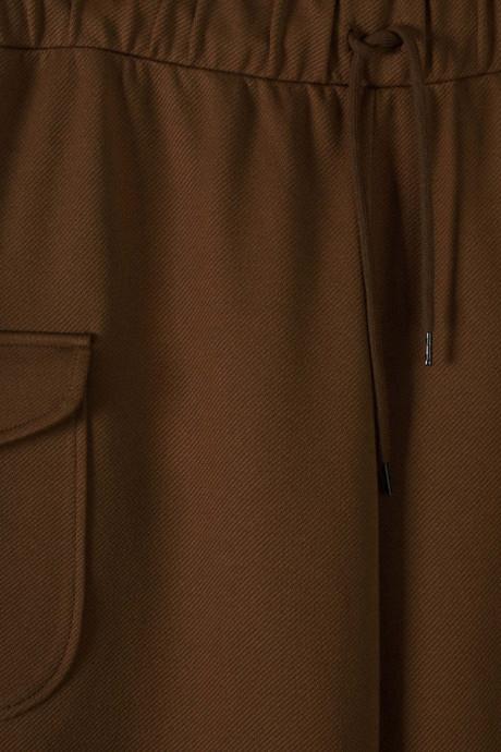 Pant 2834 Brown 8