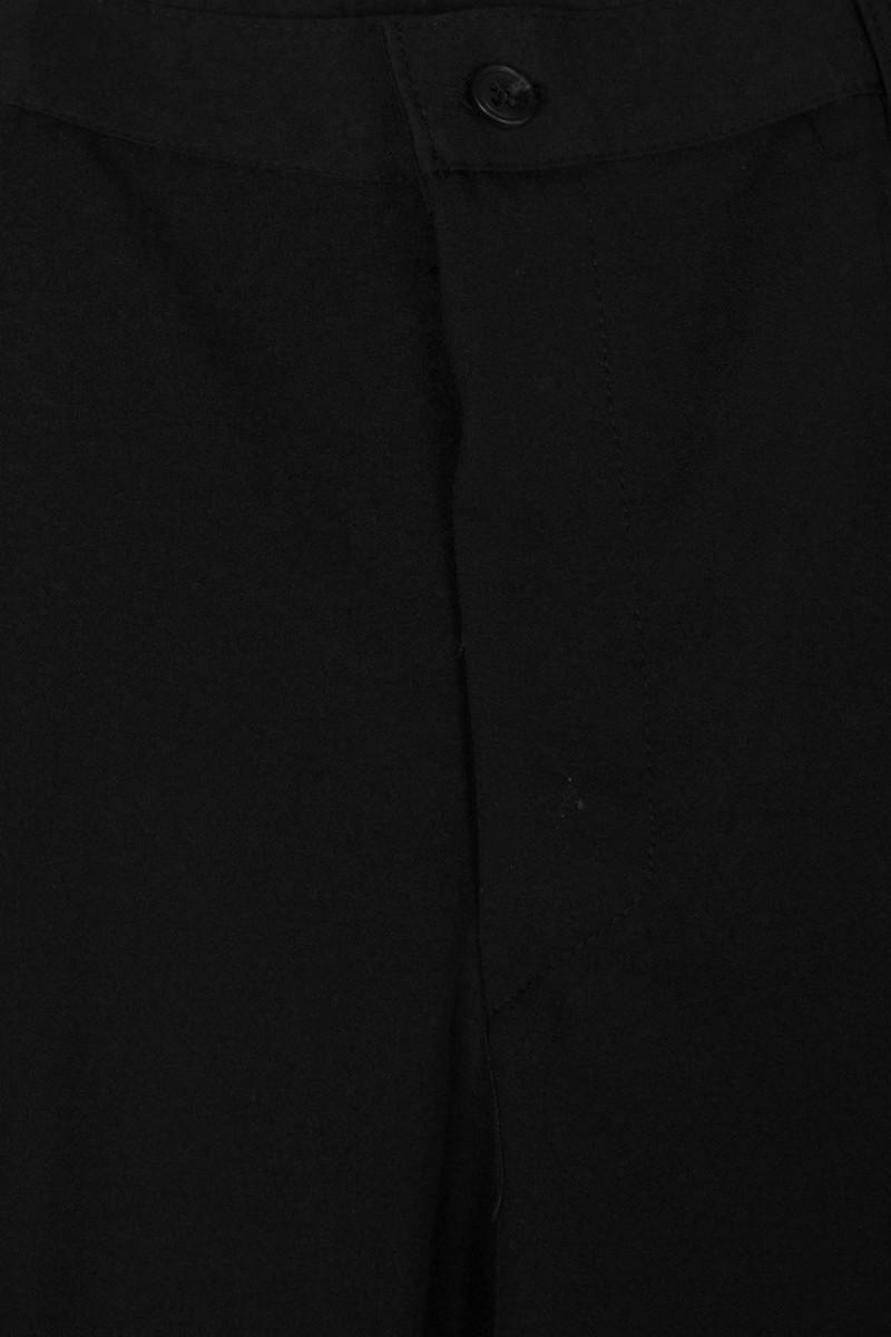 Pant H016 Black 6