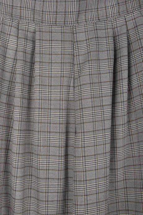 Pant H242 Gray 10