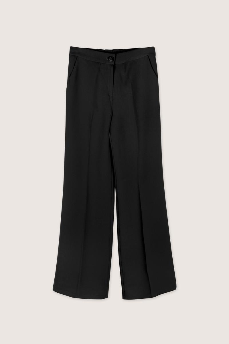 Pant H259 Black 7