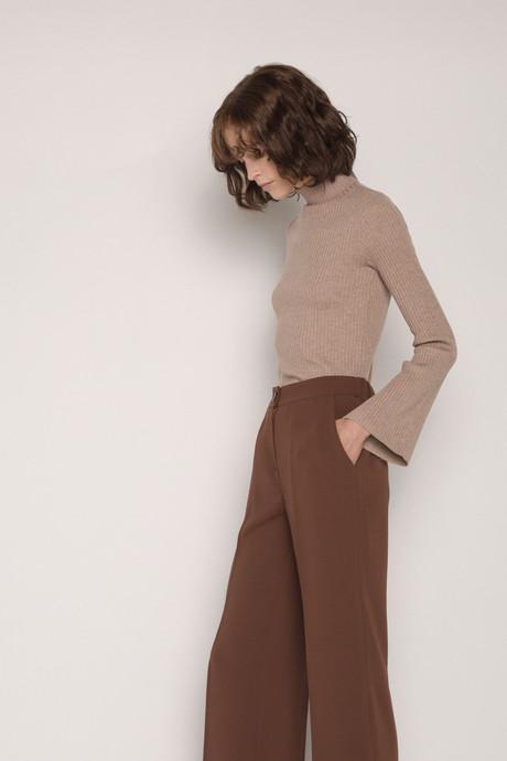 Pant H259 Brown 2