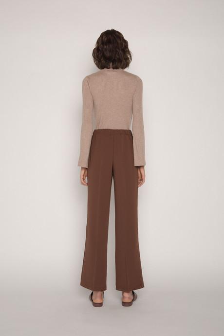 Pant H259 Brown 4