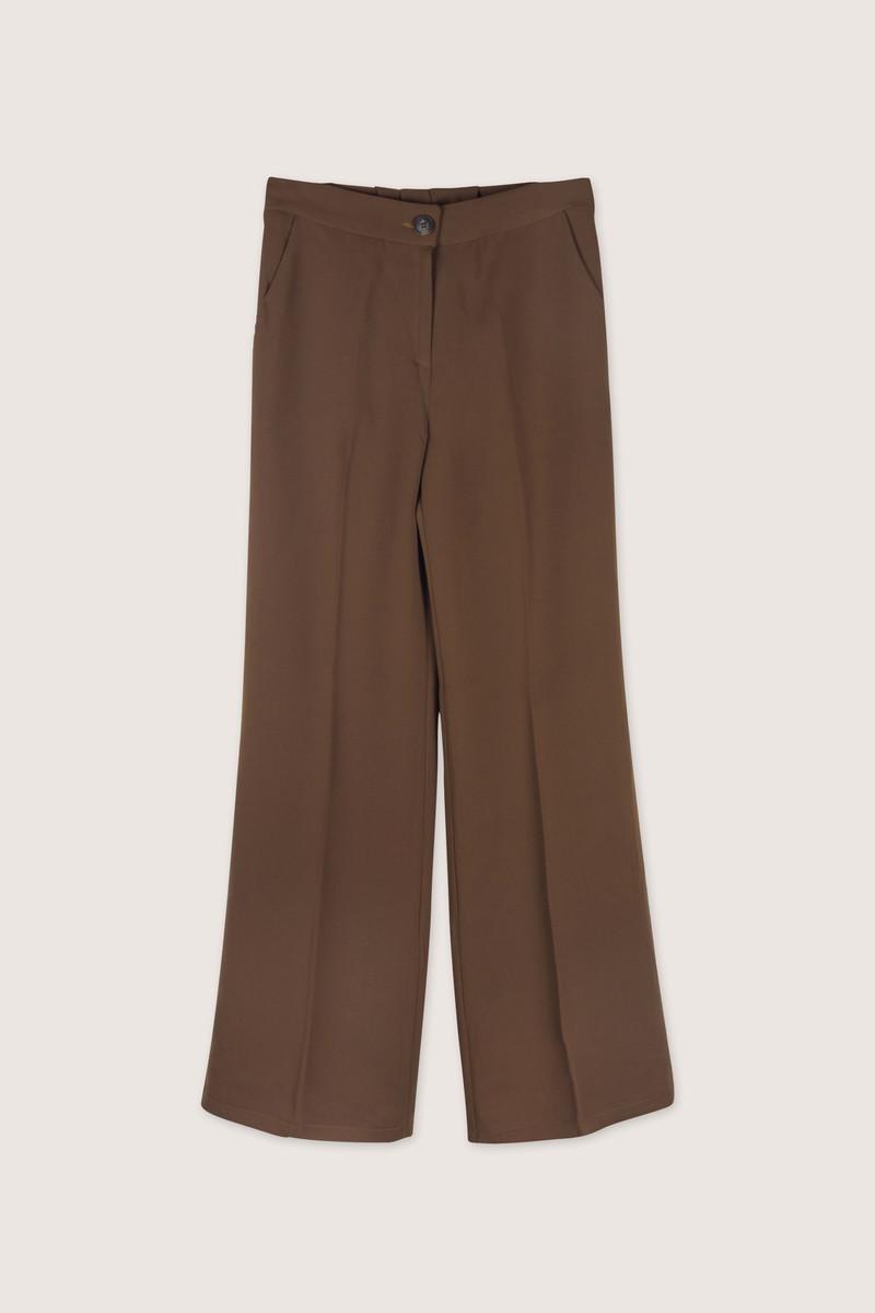 Pant H259 Brown 5