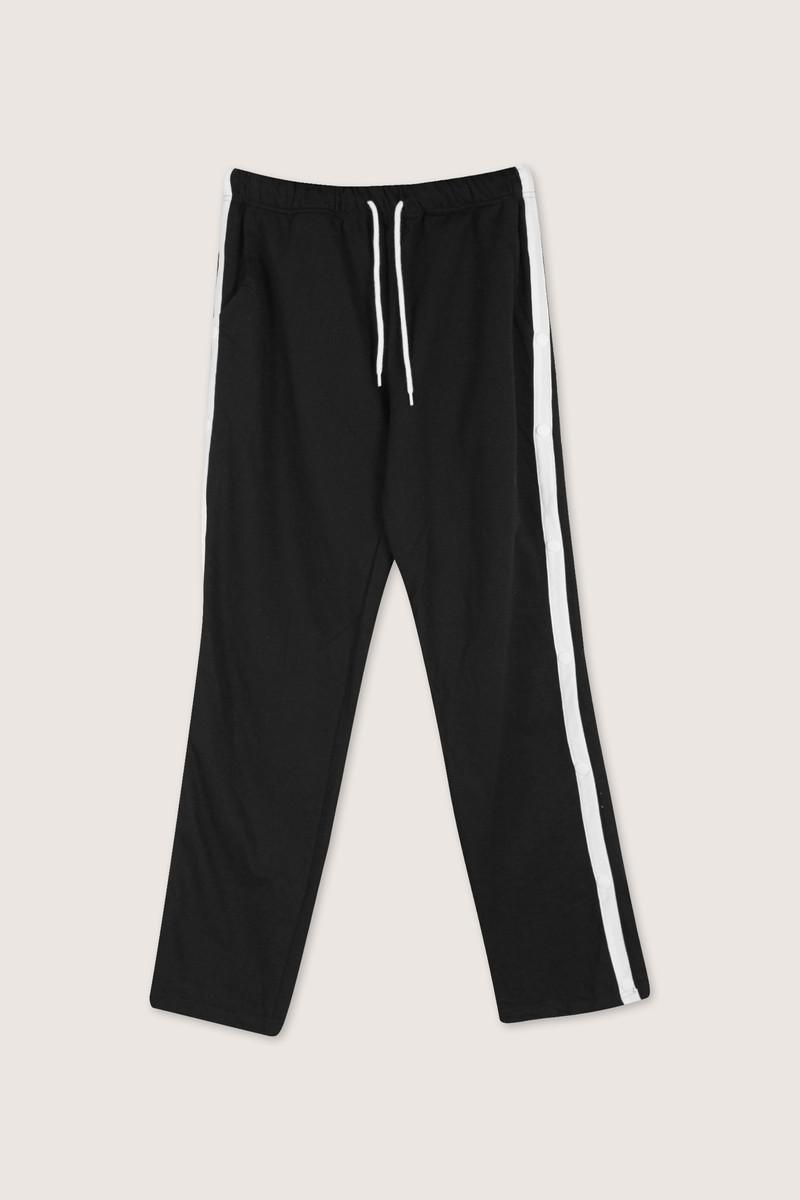 Pant H282 Black 5
