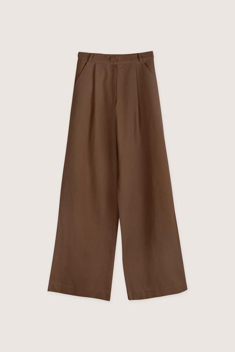Pant H286 Brown 11