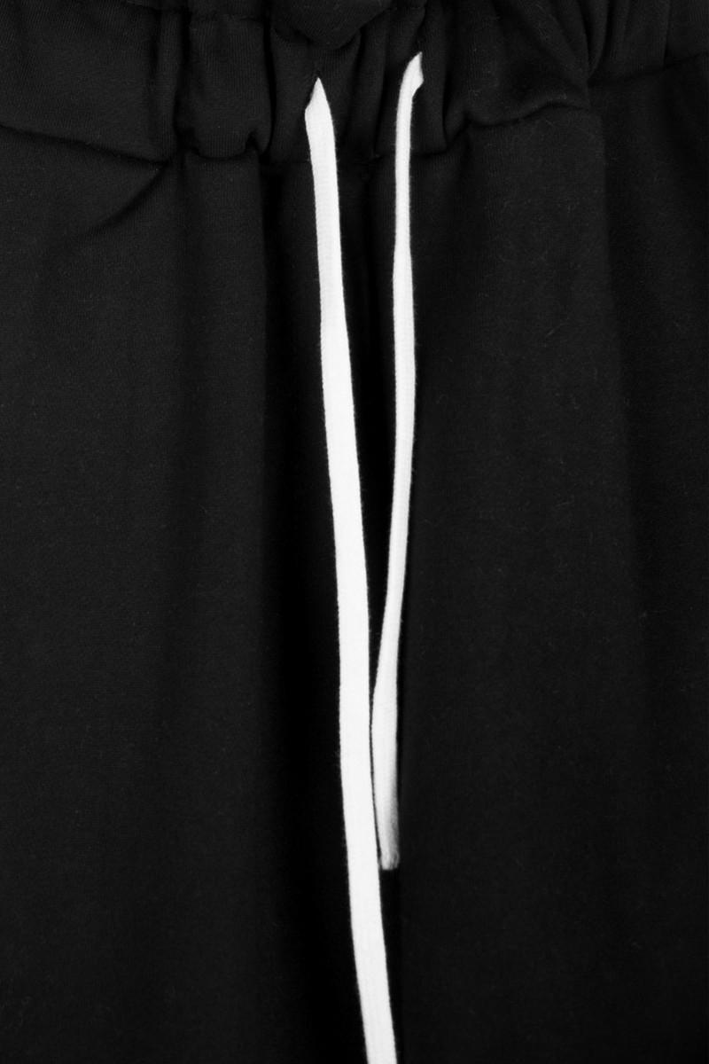 Pant H358 Black 8