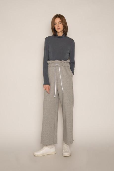 Pant H358 Gray 1