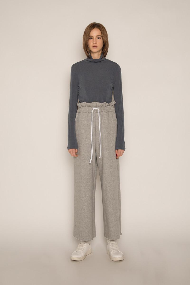Pant H358 Gray 2