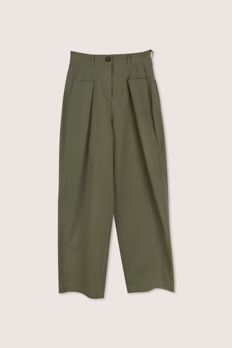 Pant H378 Olive 7