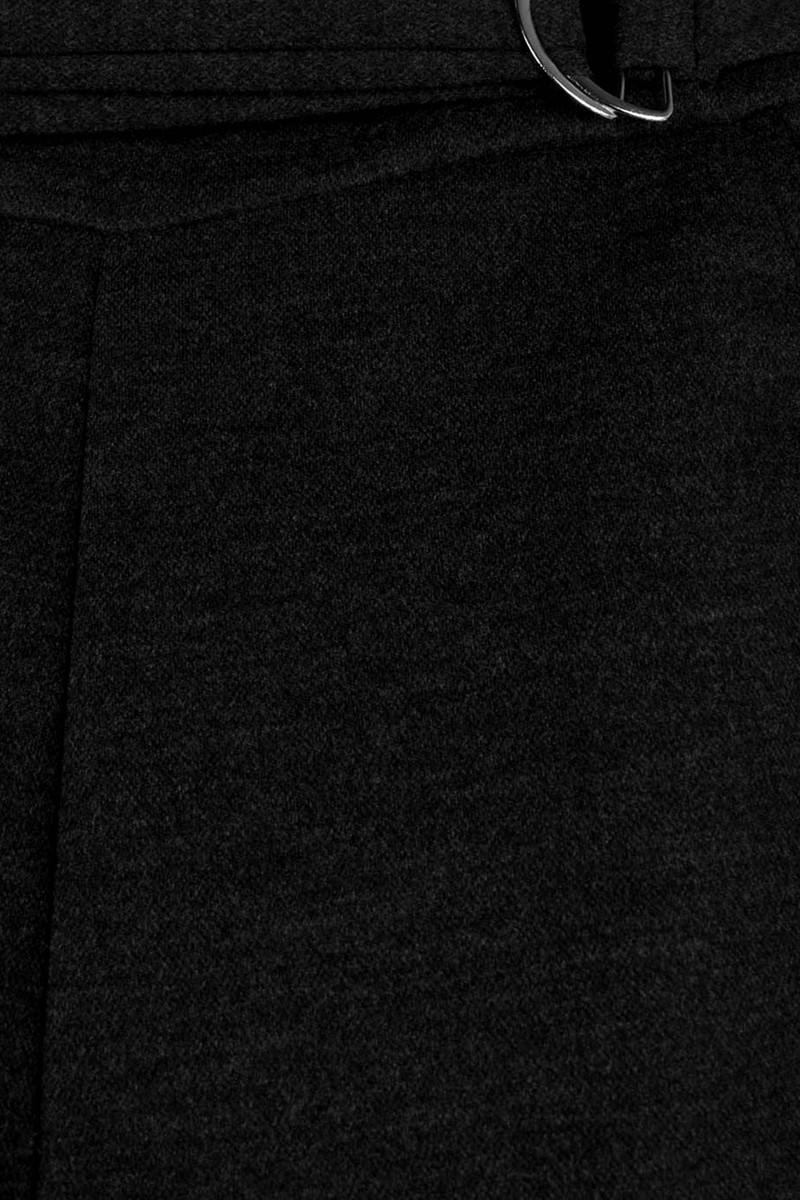 Pant H379 Black 10