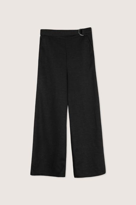 Pant H379 Black 9
