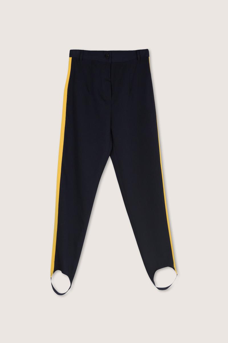 Pant H399 Navy 7