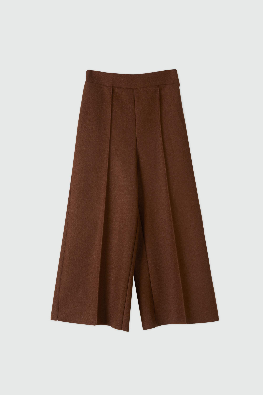 Pant J004 Brown 7