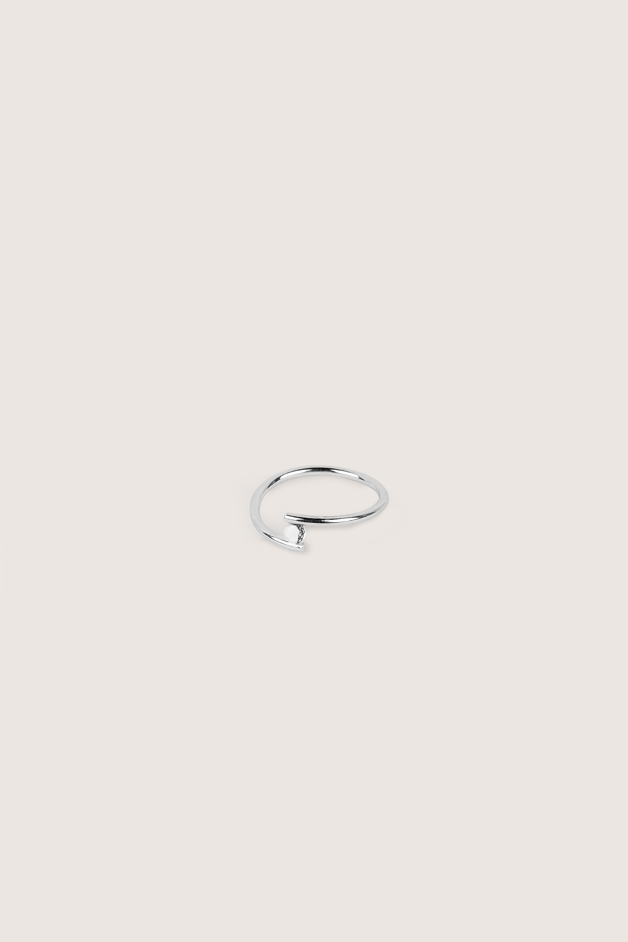 Ring 2071 Silver 2