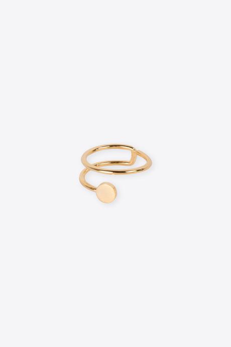 Ring H057