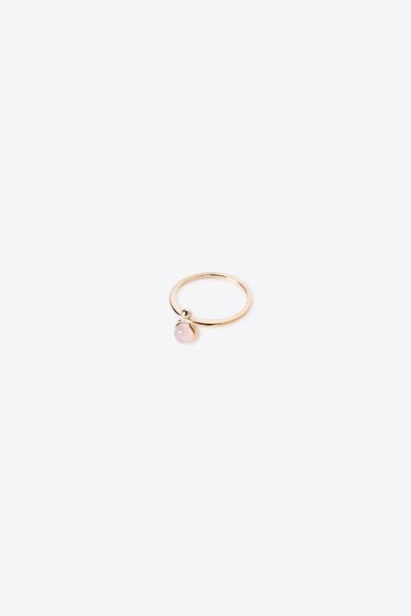 Ring H074 Pink 3