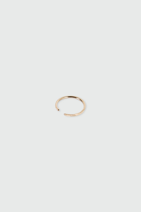 Ring H078 Gold 1