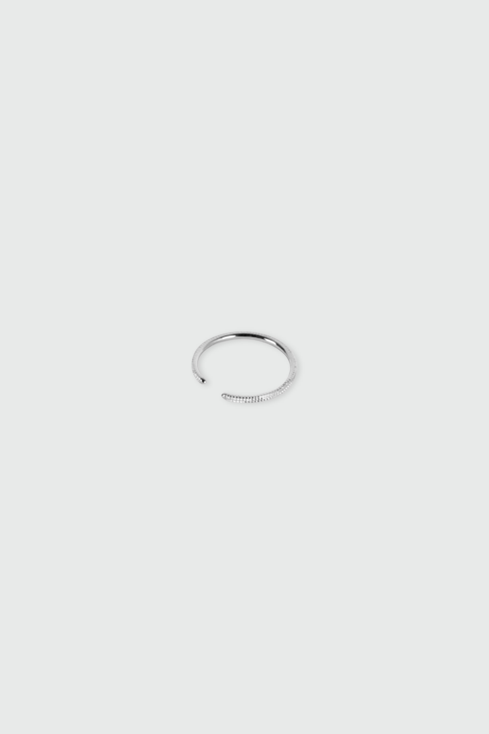 Ring H078 Silver 3