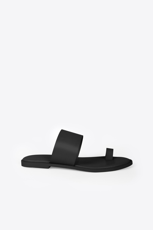 Sandal 1276 Black 1