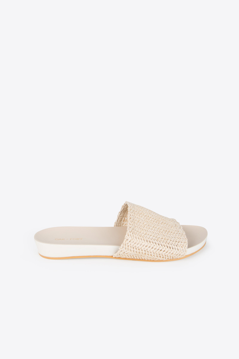 Sandal H001 Beige 1