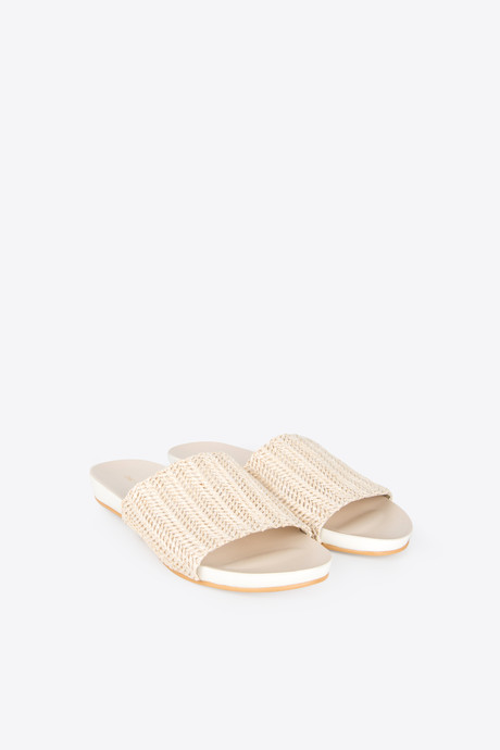Sandal H001 Beige 2