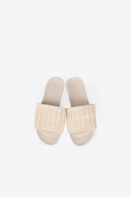 Sandal H001 Beige 3
