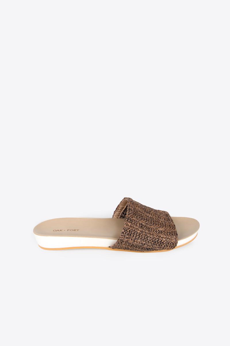 Sandal H001 Brown 5