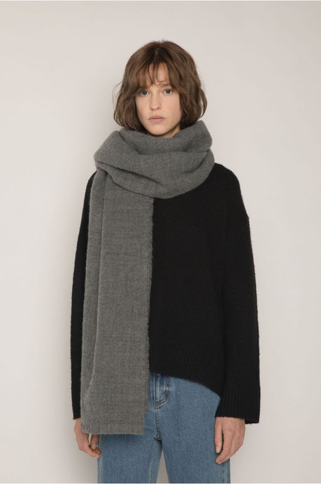 Scarf 1911 Gray 1