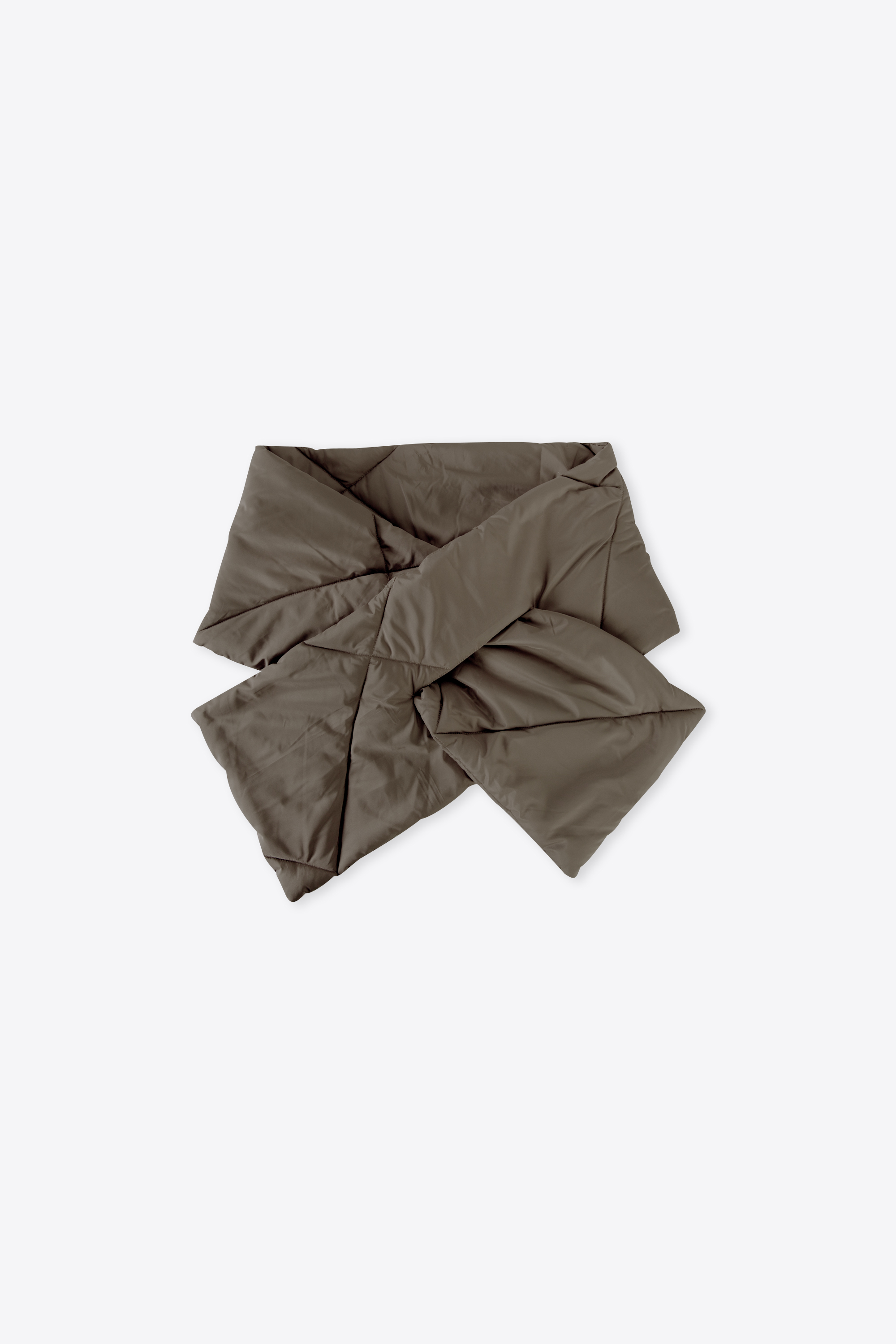 Scarf 2640 Taupe 4