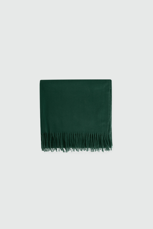 Scarf J001 Green 13