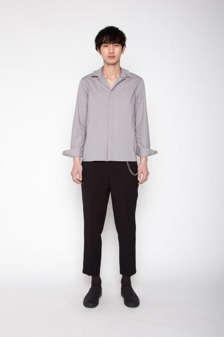 Shirt 1040 Gray 1