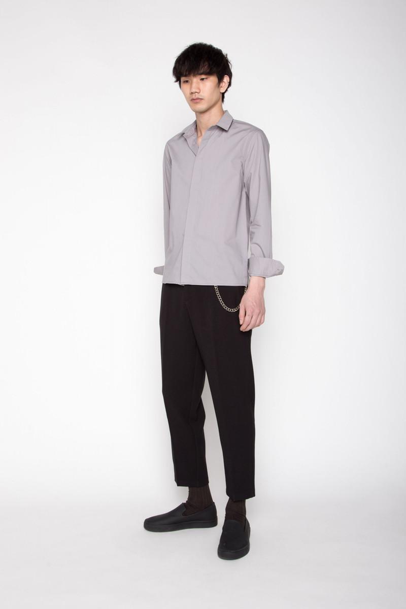 Shirt 1040 Gray 2