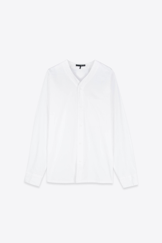 Shirt 1124 White 5