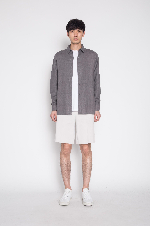Shirt 1142 Gray 1