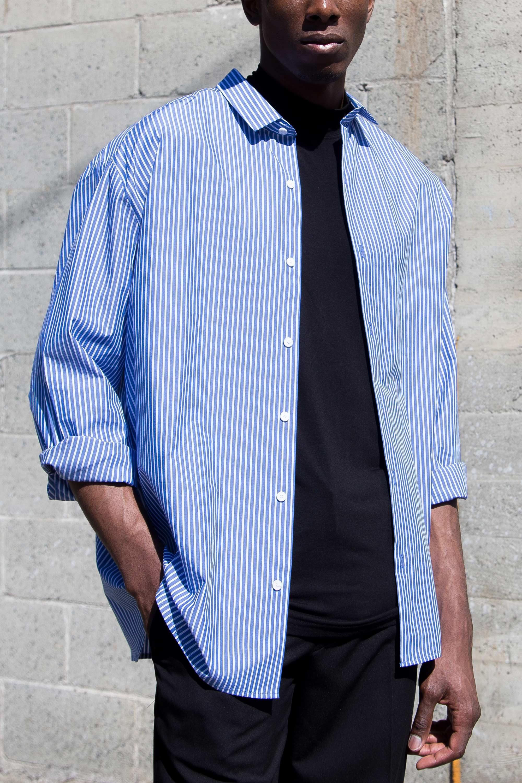 Shirt 1417 Blue 1