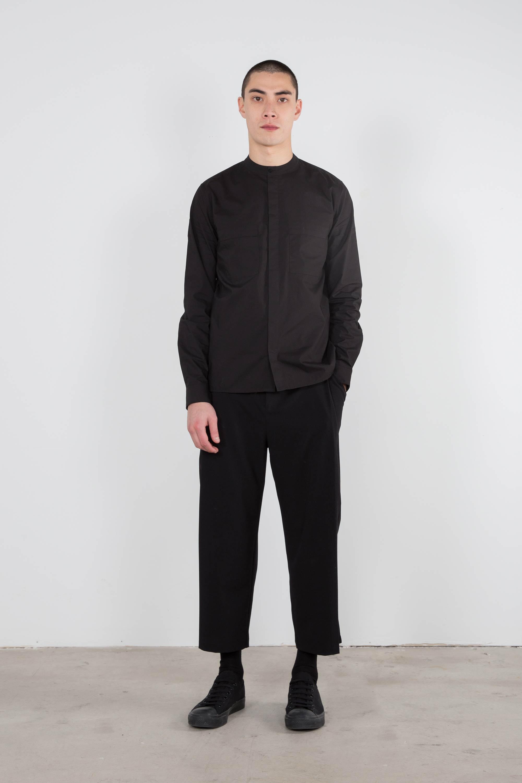 Shirt 2127M Black 10