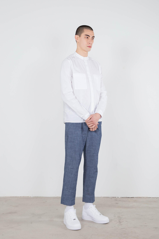 Shirt 2127M White 1